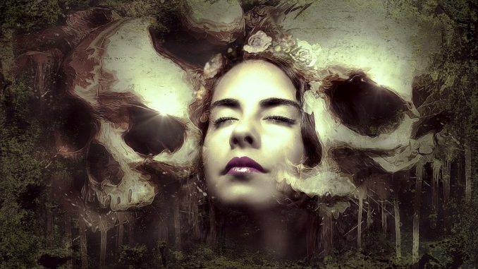 Inner Path Women's Mysteries Circle: October | New Moon Witch